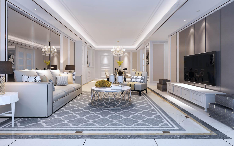Presidental Suite